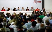 Siete 'barones' del PSOE piden una abstención técnica