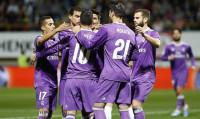 El Real Madrid abre la Copa a lo grande