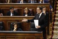 Rajoy dice que hay que cambiar el
