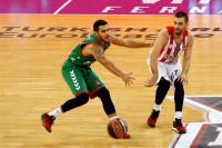 Baskonia se queda sin premio en un duelo de altura