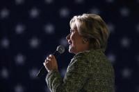 Clinton reta al FBI a