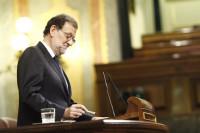 Rajoy será elegido hoy presidente del Gobierno