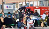 Un terremoto de magnitud 6,6 sacude el centro de Italia