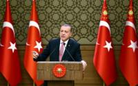 Erdogan pide a los musulmanes que
