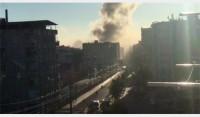 Las autoridades turcas confirman un atentado con coche bomba en Diyarbakir