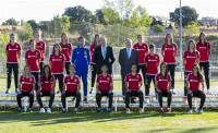 Inglaterra, Escocia y Portugal, rivales de España en la Eurocopa de Holanda