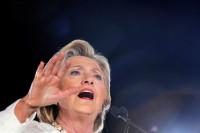 Clinton reconoce ante Trump su derrota