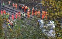 Siete muertos tras volcar un tranvía en el sur de Londres