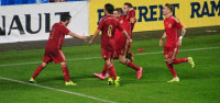 España quiere noquear a Austria a la primera