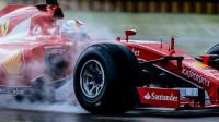 Ferrari solicita la revisión de la sanción a Vettel en México 11 días después