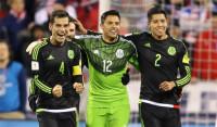 Rafa Márquez rompe la mala racha de México en EEUU