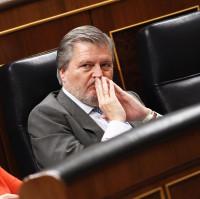 La oposición se une frente al PP para tumbar la LOMCE