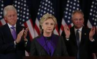 Trump no seguirá adelante con las investigaciones contra Clinton