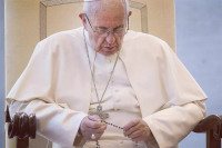 El Papa crea cardenal al arzobispo de Madrid Carlos Osoro