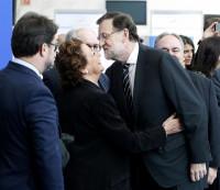 Rajoy asistirá este jueves al funeral de Rita Barberá en Valencia