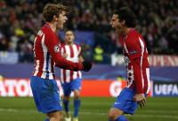 El Atlético vuelve a la senda del triunfo (2-0)
