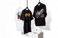 Hawkers lanza su primera colección de ropa