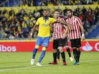 Las Palmas continúa invicto ante los suyos tras vencer al Athletic