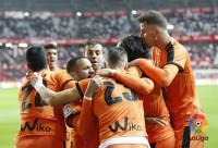 Eibar y Valencia se acercan a los octavos de final
