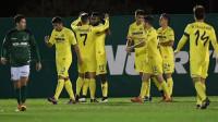 Sevilla y Villarreal golean sin piedad en Formentera y Toledo