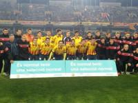 Cataluña empata con Túnez (3-3) y sucumbe en la tanda de penaltis