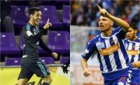 Real Sociedad y Alavés acarician los octavos de final