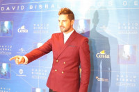 David Bisbal lanza el disco electro-pop de