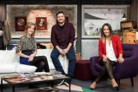 Xavi Rodríguez, María Lama y Marta Ferrer nos desvelan los secretos de 'KissMussikk'