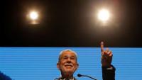 Golpe al populismo de derechas en las presidenciales austriacas