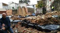 Más de 1.650 emergencias registradas en Andalucía por el temporal