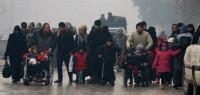 Rusia anuncia la toma de la zona rebelde de Alepo por parte del Gobierno
