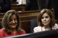 El Congreso pide derogar la reforma laboral del PP