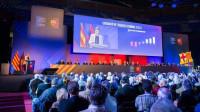 Rakuten y el posible pacto en la acción social contra Laporta marcan una Asamblea clave