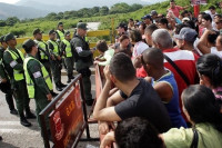 Venezuela amplía hasta el 2 de enero el cierre de fronteras con Brasil y Colombia