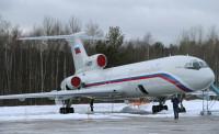 Se estrella un avión militar ruso con 94 personas a bordo en el mar Negro