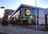 Lidl dejará de imprimir el ticket de compra en los supermercados suizos