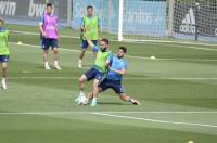 Agotadas las entradas para el entrenamiento a puerta abierta del Real Madrid