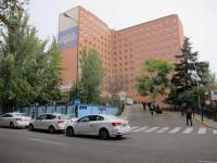 Una reyerta en el Clínico Valladolid acaba con 8 detenidos