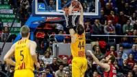 El FC Barcelona Lassa estrena 2017 con victoria en Zaragoza