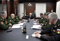 Rusia comienza la reducción de su contingente militar en Siria