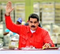 Maduro anuncia un aumento del 50% del salario mínimo para trabajadores y pensionistas