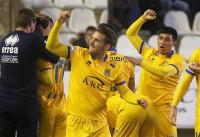 El Alcorcón sigue soñando y avanza a cuartos con Alavés y Real Sociedad