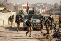 Irak anuncia que ha liberado por completo el sureste de la ciudad de Mosul