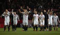 El Sevilla remonta al Real Madrid y anima LaLiga