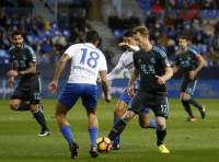 La Real Sociedad aprovecha el mal momento del Málaga y sigue soñando con Europa
