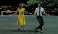 'La La Land' es la favorita a los Oscar con 14 nominaciones y el corto español 'Timecode' aspira a la estatuilla