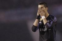 El Real Madrid se despide de la Copa en Balaídos
