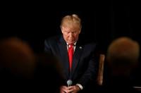 Trump defiende la necesidad de