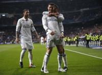 El Real Madrid se toma un respiro y gana tiempo