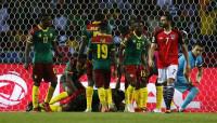 Camerún remonta a Egipto y conquista la Copa África quince años después